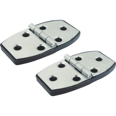Seachoice 2-7/8 In. Stainless Steel Utility Hinge With Base
